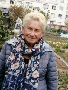 Mme Yvonne MARCEL